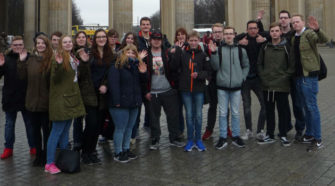 WPU Weltkunde 10 in Berlin