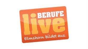 "7. Messe ""Berufe live"" – Elmshorn bildet aus am Freitag, den 11. November 2016"