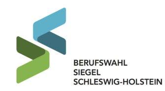 BCSG mit Berufswahlsiegel ausgezeichnet